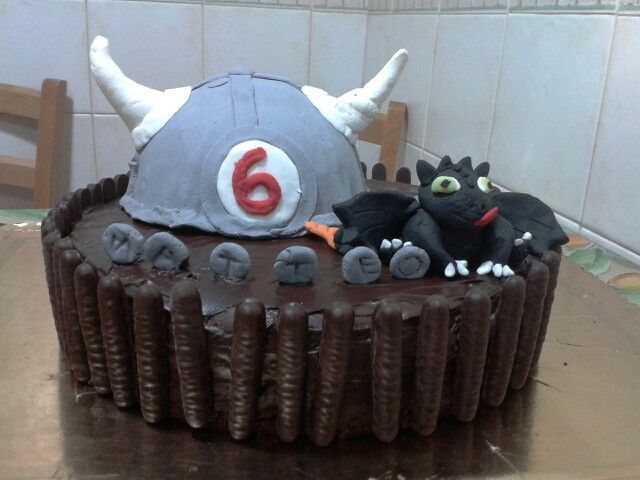 torta dragongs faidate