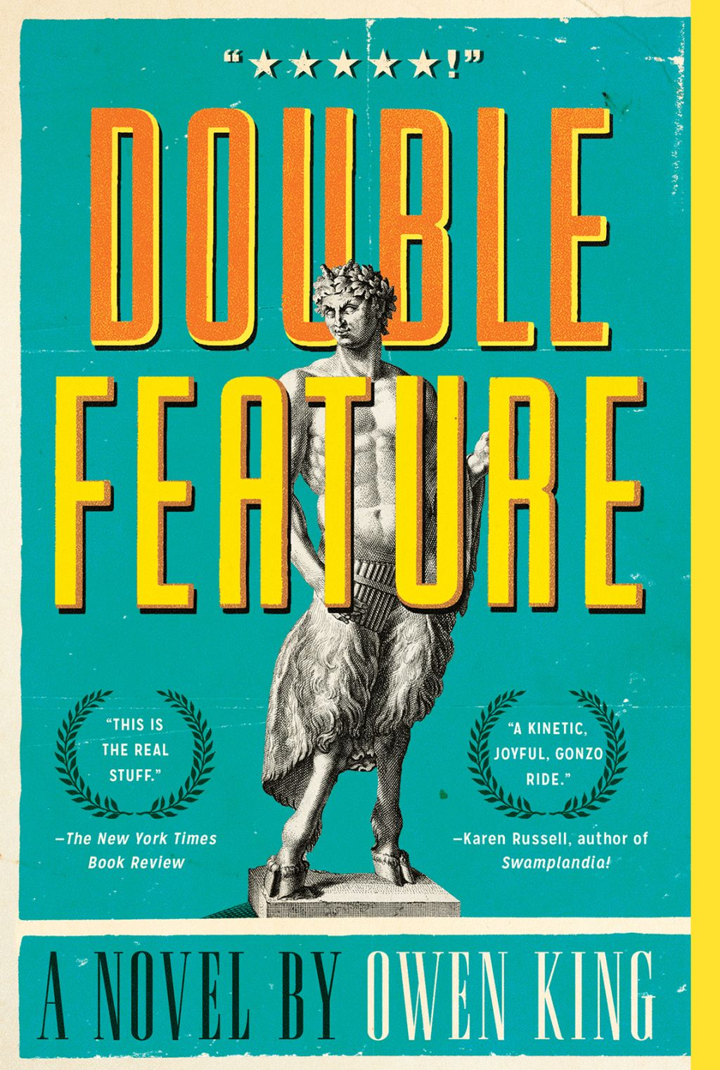 Double Feature Ebook Novels Books King Book