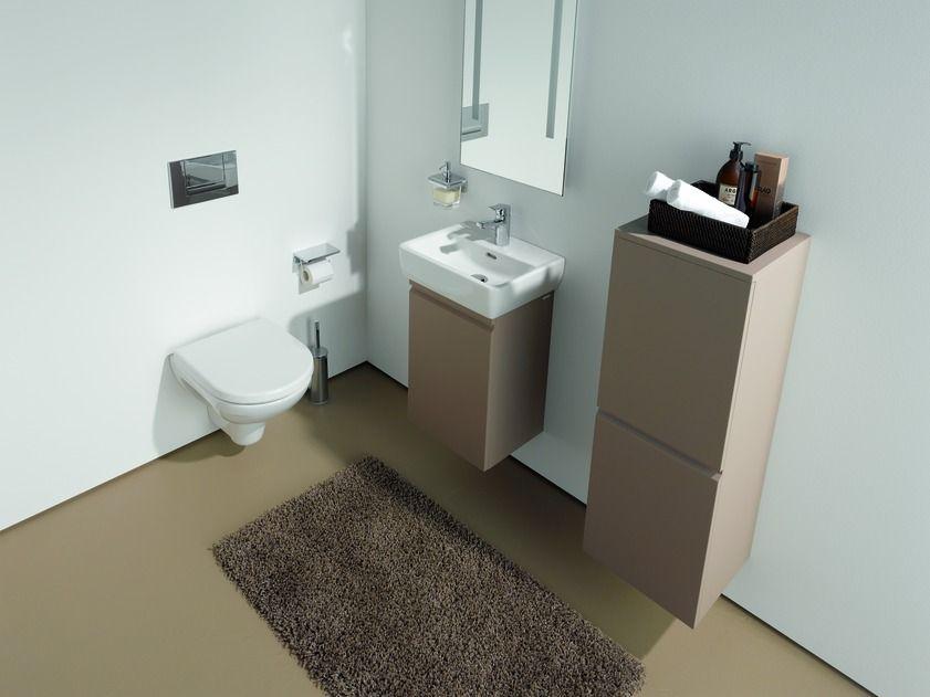 Badezimmermöbel Stehend ~ 21 besten small bathrooms bilder auf pinterest badezimmer laufen