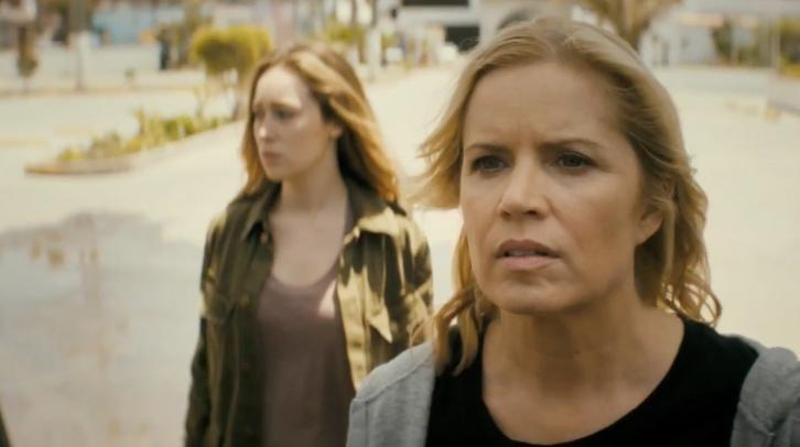 Fear The Walking Dead - Episode 2.13 - Date of Death - Promo & Synopsis