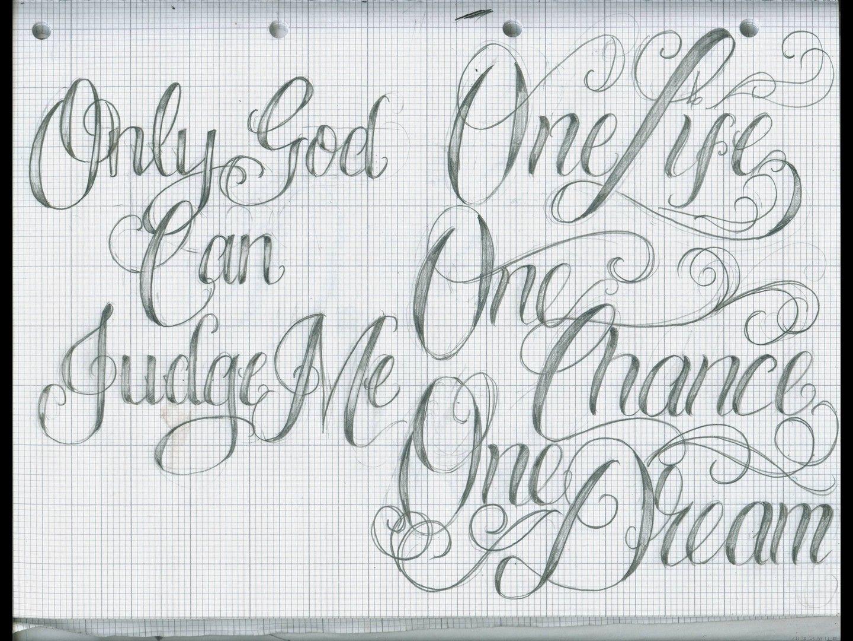 Love writing tattoo designs - Cursive Tattoo Fonts 3823 Tattoo Cursive Lettering Designs Free