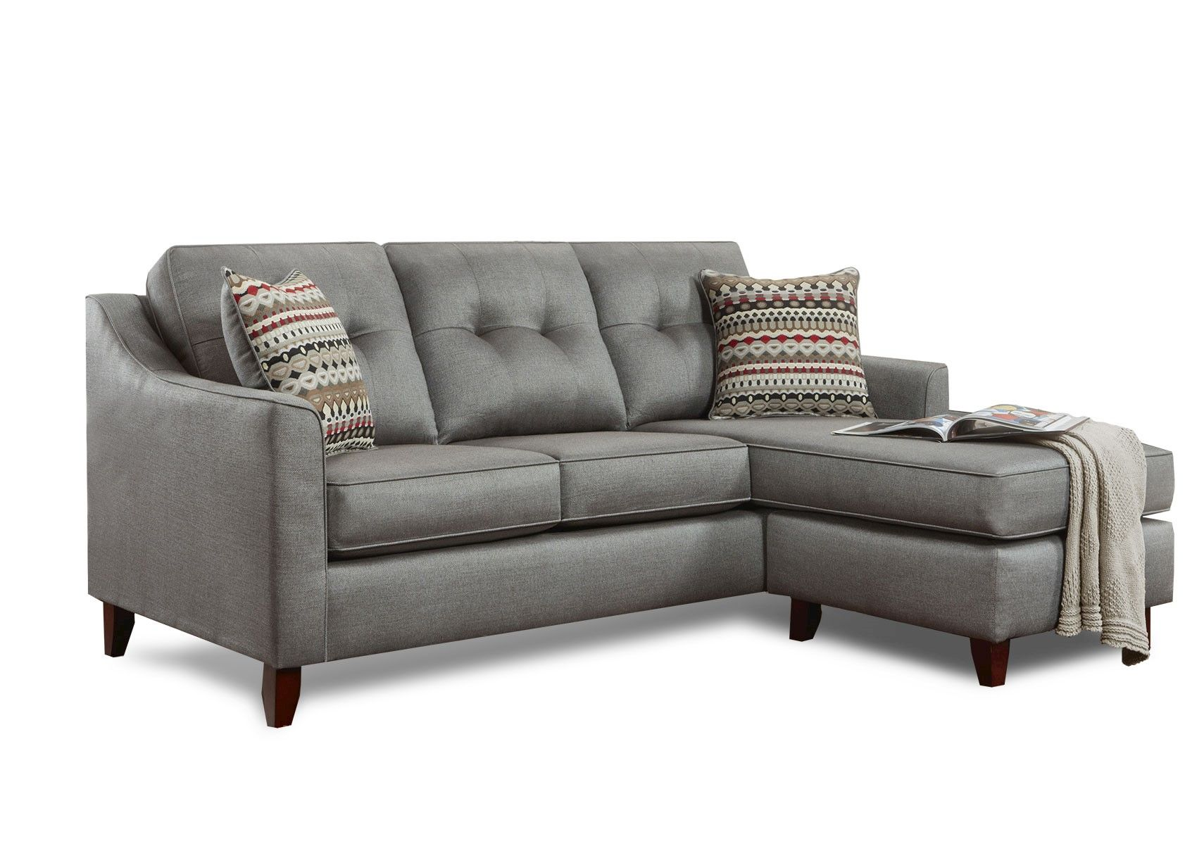 Lacks Caspar Sofa With Chaise