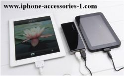 Sino Electron Co., Ltd produce ipad portable battery pack will help you settle down all above problem.  http://www.squidoo.com/travel-with-sino-ipad-portable-battery-pack-to-record-every-period-of-scenery