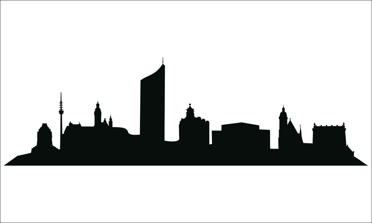 Leipziger Skyline - Pesquisa Google   Skyline ...
