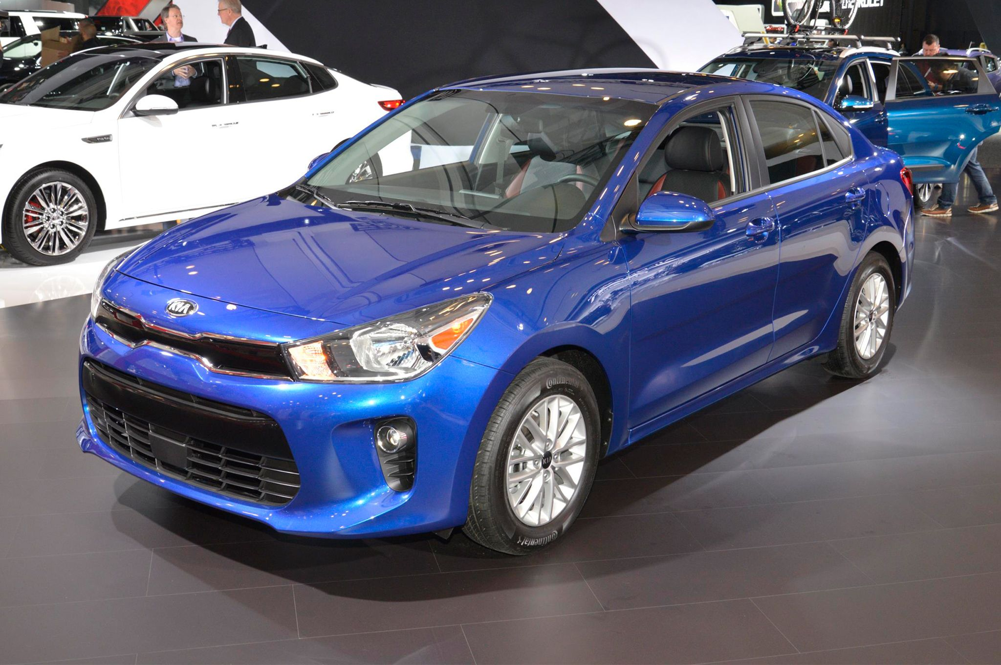 new car releases this year2018 Kia Rio Release Date  2018 CARS RELEASE 2019  KIA