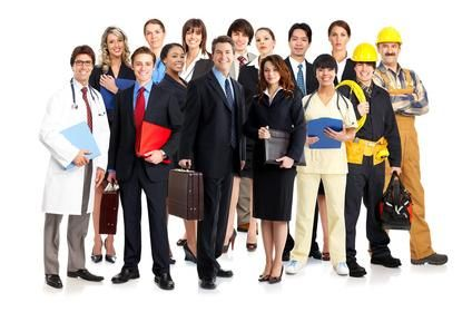 Top oder flop? Erfahre in unserer Bilderstrecke, in welchen #Branchen #Trainees am besten bezahlt werden.