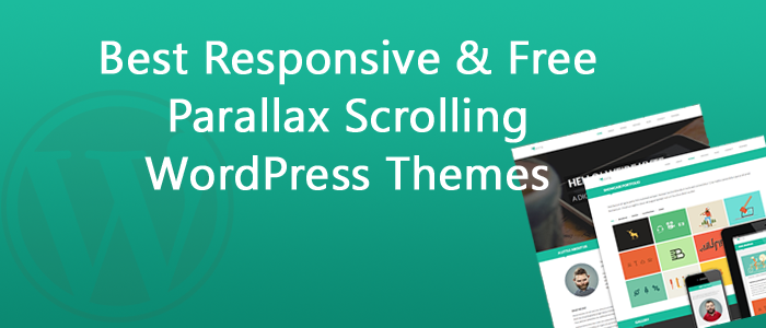 Here are the 12 Best Responsive & Free Parallax Scrolling WordPress ...