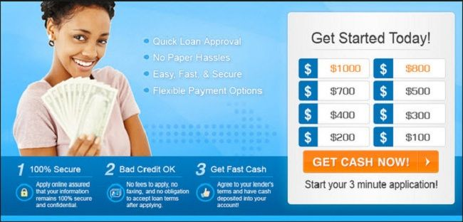 Quick text loans photo 4