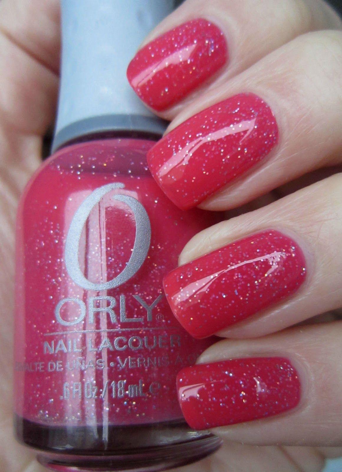 Orly Elation Generation | My favorite manicures | Pinterest