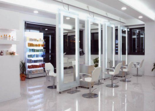 Salon Ideas Design one Beauty Salon Design
