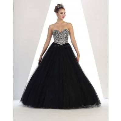 This beautiful #ball #gown, good for the best looking girl in the ...