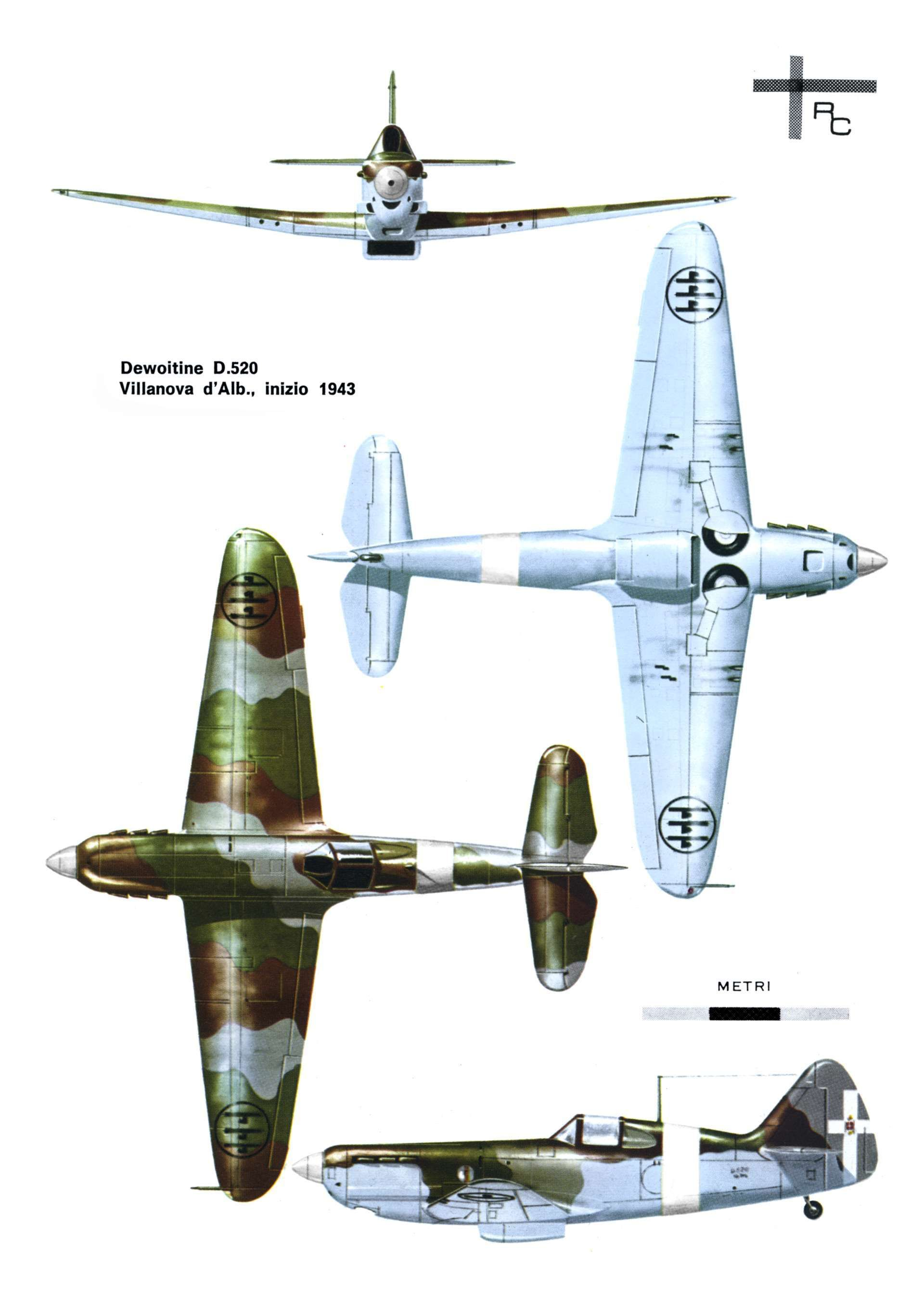 focke wulf fw 200 condor ii v 2 perfiles aeronauticas