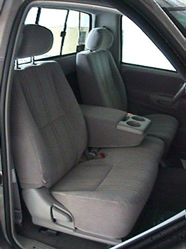 Durafit Seat Covers T787 L7w8 20002004 Toyota Tundra Front 4060 Split Seats With Fold Down Console Sil Golf Cart Seat Covers Jeep Seat Covers Truck Seat Covers