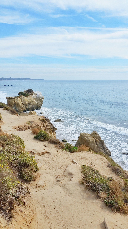 El Matador State Beach Photos Malibu Pacific Coast Highway Pch California Travel Blog Flashpacking America In 2020 California Travel Los Angeles Beaches Malibu California Beach