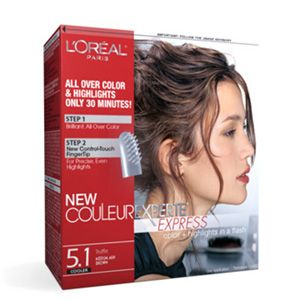 Couleur Experte® | Color highlights, Hair coloring and Medium ash brown