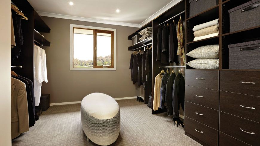 30 Walk In Closet Ideas For Men Who Love Their Image Closet