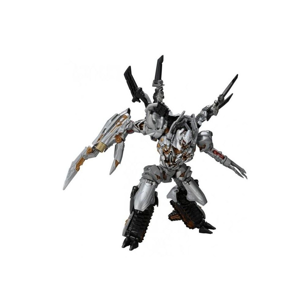 Transformers Toys TAKARA MB-03 Megatron Movie 10 Years Action Figure New