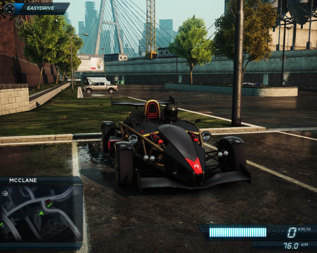 racing need for speed most wanted car list with detail download