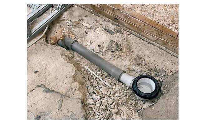 Bodengleiche Dusche Selber Bauen Bauen Bodengleiche Dusche
