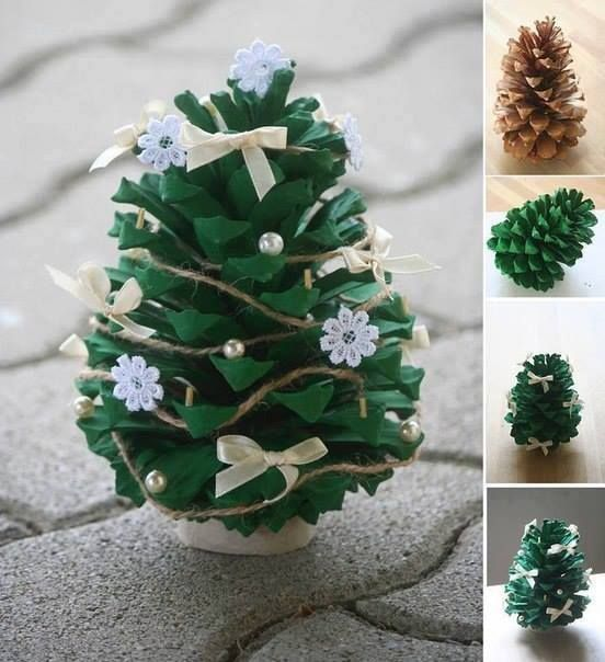 Top 38 Easy and Cheap DIY Christmas Crafts Kids Can Make DIY