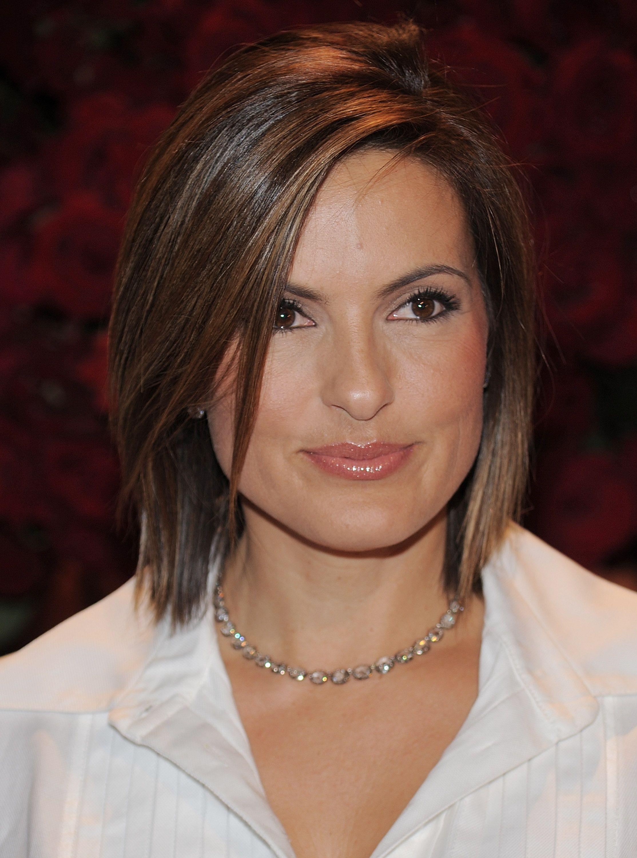 Mariska Hargitay Hairstyles Life Changing Transformations Hair