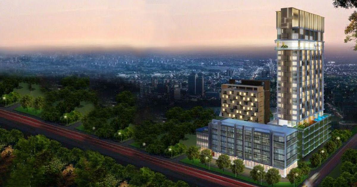 KEBAYORAN ICON TOWER 1 Apartemen