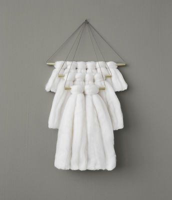 mobile elkeland laine m rinos ferm living tapisserie tissage pinterest tissage. Black Bedroom Furniture Sets. Home Design Ideas