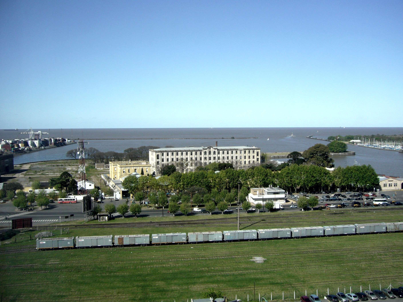Rio De La Plata Buenos Aires