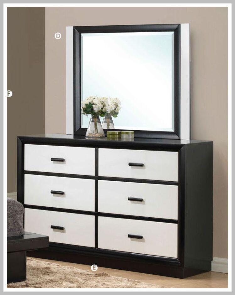 79 Reference Of Black Modern Dresser Set In 2020 Modern Dresser Contemporary Dresser Black And White Dresser
