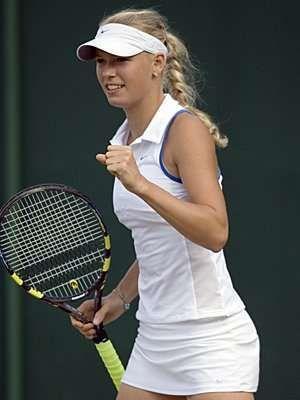 Pin On Caroline Wozniacki