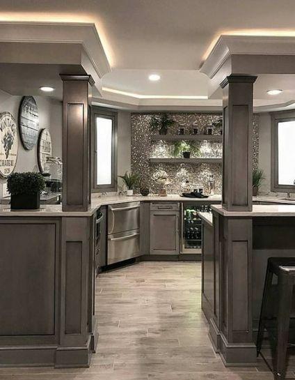 65+ Trendy Living Room Arrangement With Corner Tv ...