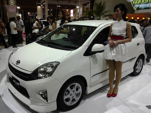 Toyota Agya Kini Kembali Dapat Dipesan Oleh Konsumen Jakarta Http Www Hargatoyotaid Com Agya Dapat Dipesan Html Toyota Mobil Baru Mobil
