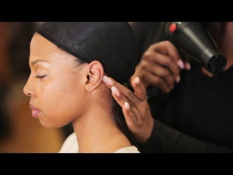 Super How To Glue In Hair Tracks For Weave Black Hairstyles Black Hairstyles For Men Maxibearus