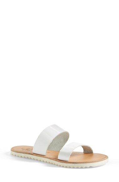 2f2efee4bf4d Joie  Avalon  Leather Slide Sandal (Women) available at  Nordstrom ...