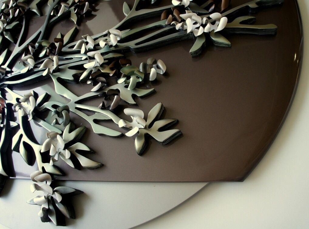 Escultura SUNSET