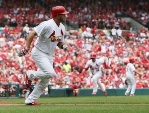 Cardinals roster full of potential All-Stars