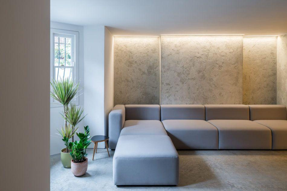 New Year, New Start: Six Calming Minimal Interiors For 2018 New Year, New Start: Six Calming Minimal Interiors For 2018 Modernist House modernist house