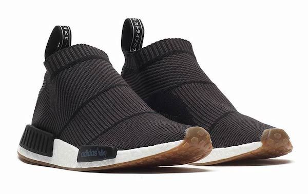 adidas NMD City Sock Black Gum | Basket / Sneakers | Nmd ...