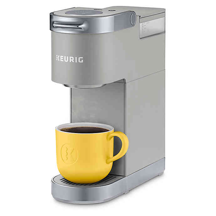 Keurig® KMini Plus™ Single Serve KCup® Pod Coffee Maker