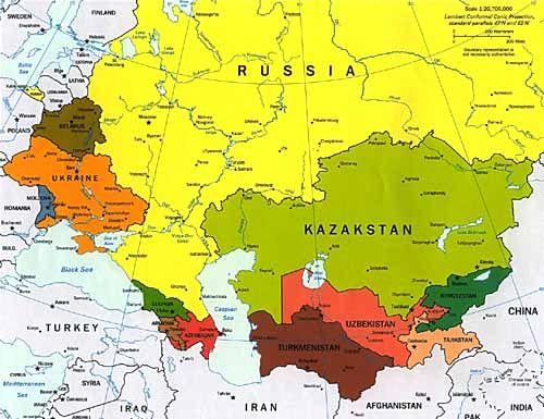 Former Soviet Union Armenia Azerbaijan Belarus Estonia Georgia ... on kazakhstan europe map, the caucasus and central asia map, kazakhstan map google, kazakhstan railway map, kazakhstan land, kazakhstan lifestyle, almaty kazakhstan map, kazakhstan on world map, kazakhstan asia, kazakhstan silk road map, baikonur kazakhstan map, kazakhstan china map, ural mountains on asia map, kazakhstan ethnic groups, kazakhstan summer, kazakhstan capital, kazakhstan climate map, caspian sea map, kazakhstan government,