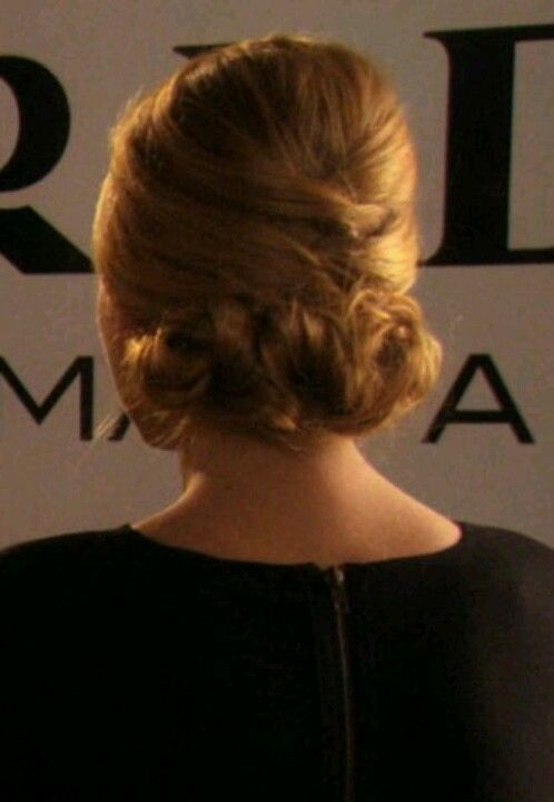 Gossip Girl Serena Van Der Woodsen S Hair Hairstyles In 2018