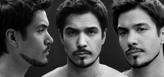 estilos de barba ancora BARBA, CABELO, CABELEIRA, CABELUDA