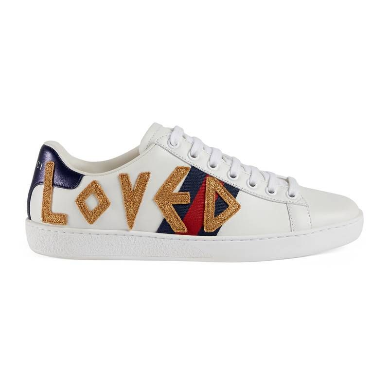 Gucci shoes women, Gucci ace sneakers