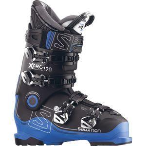 Salomon X Pro 120 Ski Boots Men S 2015 2016 Rei Co Op Ski Boots Skiing Alpine Skiing