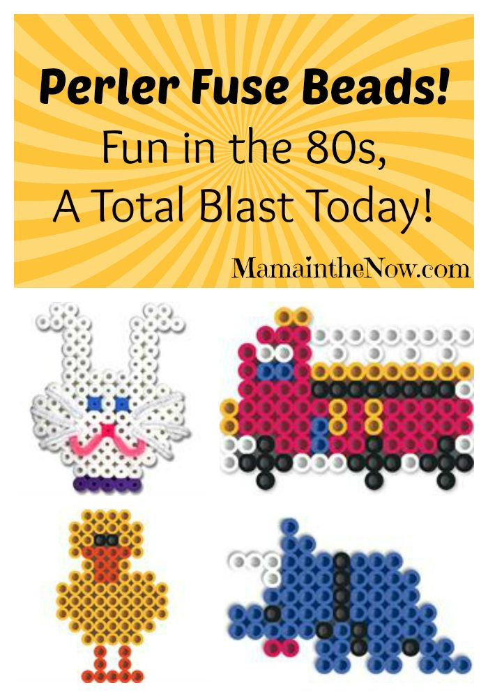Awesome Fun With Perler Fuse Beads Fuse Beads Beads And Perler Beads