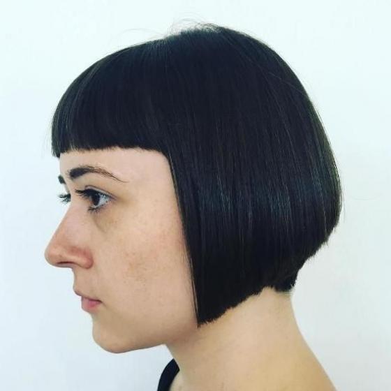 Pin On Short Haircut