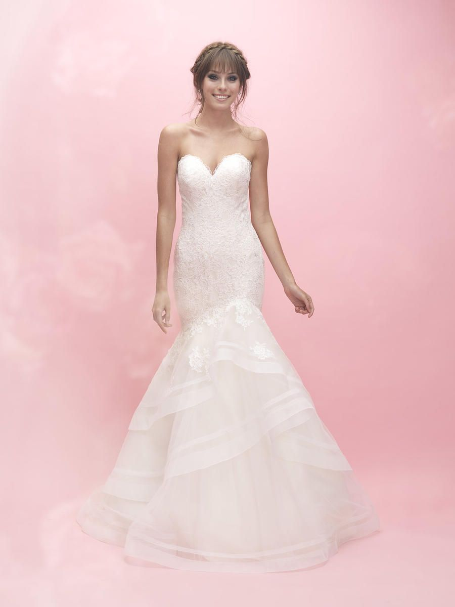 Allure Romance 3064 - Shop this style and more at oeevening.com ...