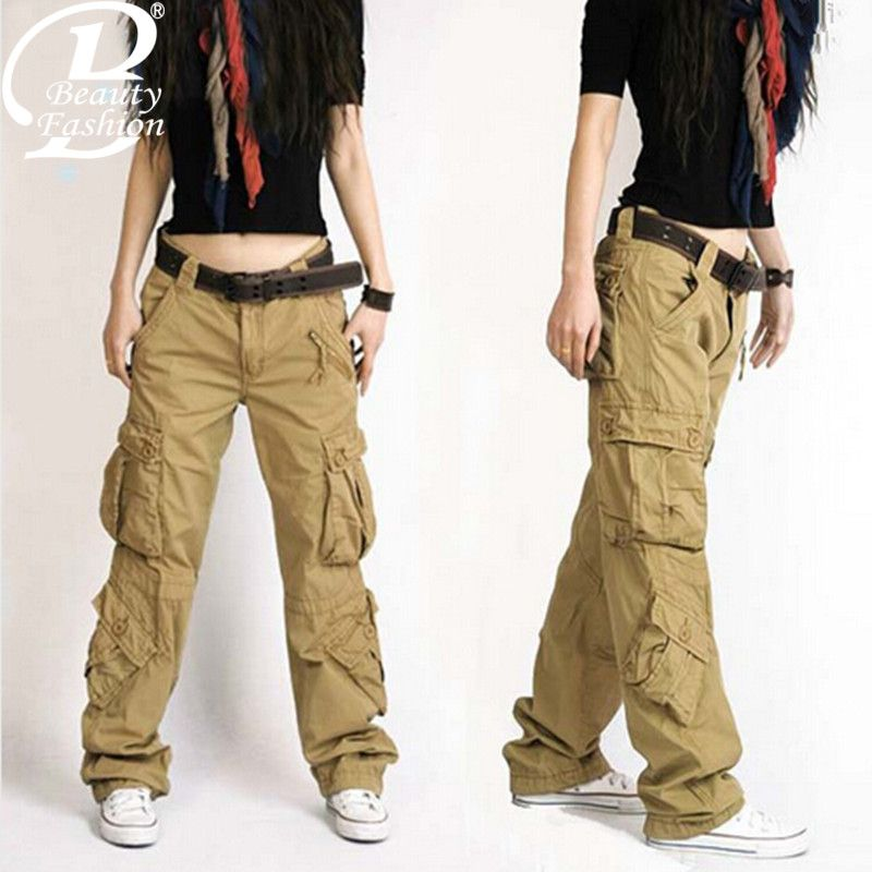 Explore The Exciting World Of Cargo Pants | For women, Bags and ...