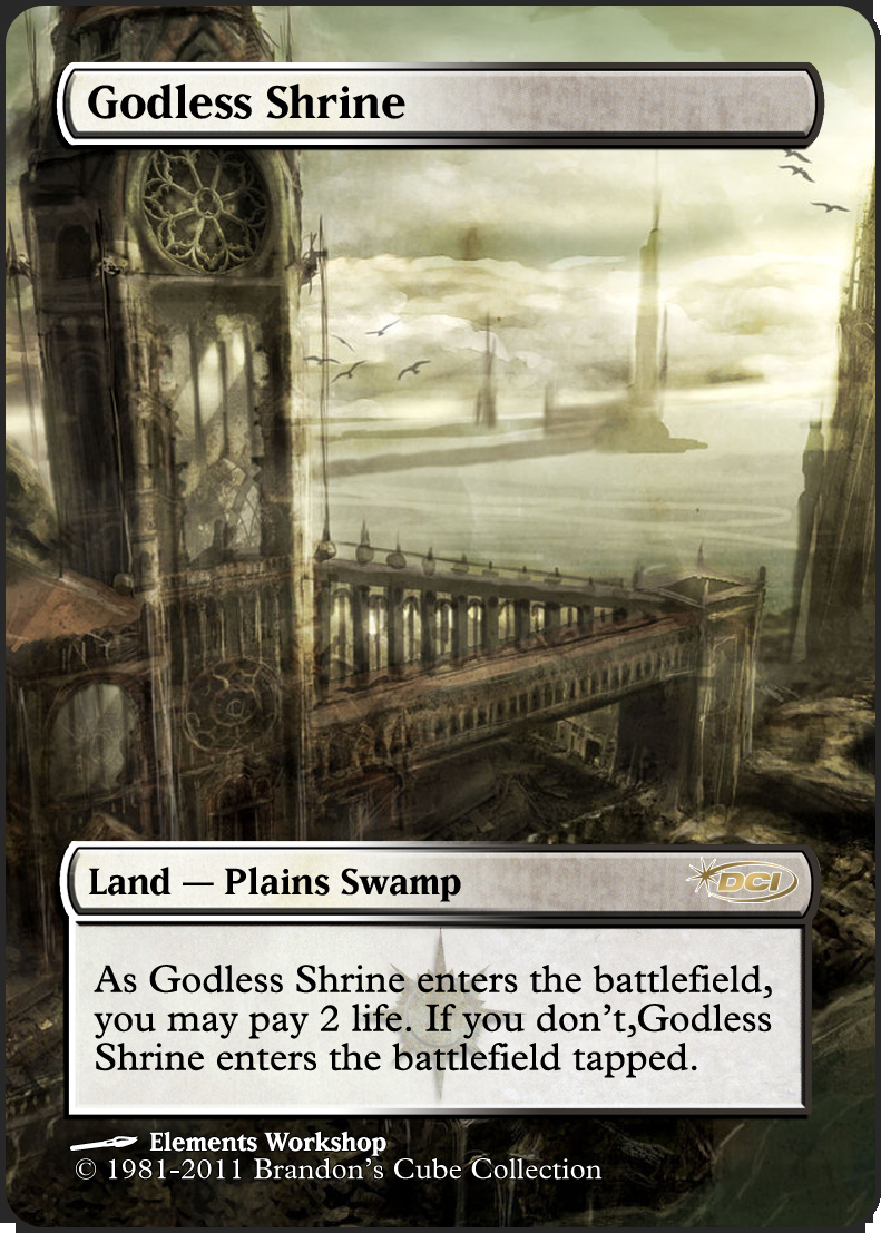 The Make a Proxy Thread (Now with Image Gallery!) - Page 502 - MTG Salvation Forums
