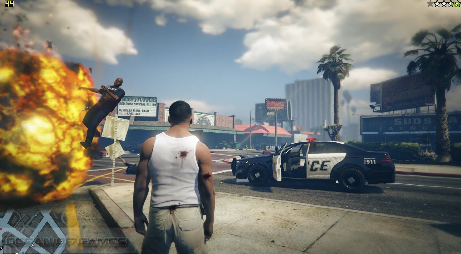 Gta V Update Unlimited Money Trainer Download For Free Gta Grand Theft Auto Gta 5